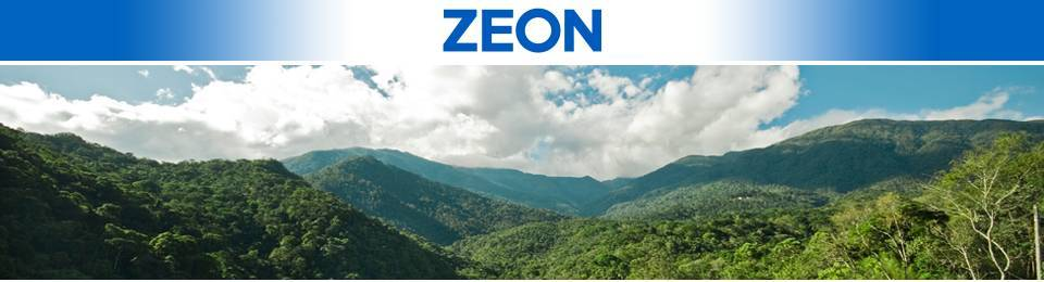 Zeon Chemicals - Leadership. Innovation. Solutions.